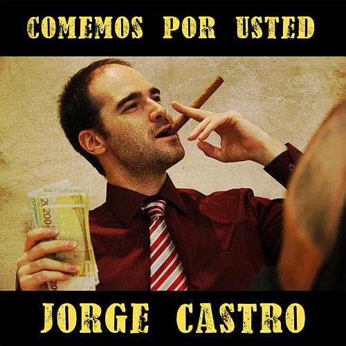 Play & Download Comemos por Usted by Jorge Castro | Napster