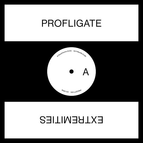 Play & Download Extremities by Profligate | Napster