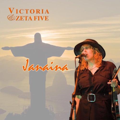 Janaina by Victoria & Zeta Five