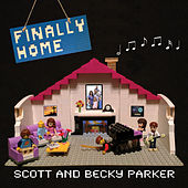 Finally Home by Scott