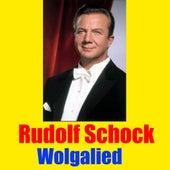 Wolgalied by Rudolf Schock
