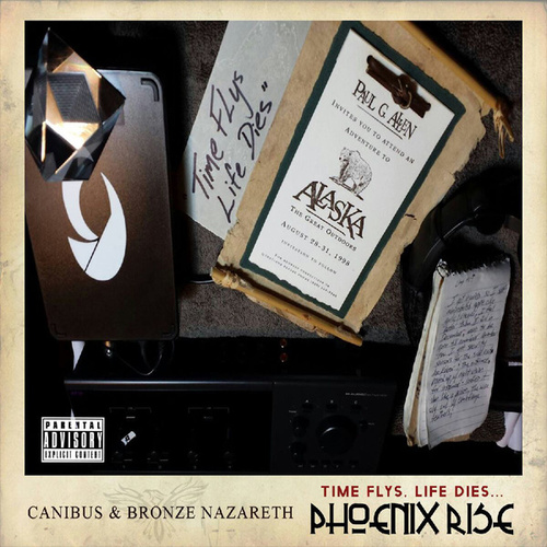 Play & Download Time Flys, Life Dies... Phoenix Rise by Canibus | Napster