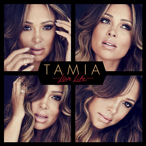 Stuck With Me by Tamia