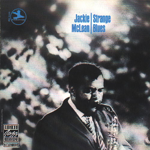 Play & Download Strange Blues by Jackie McLean | Napster