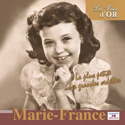 Marie-France, la plus petite des grandes vedettes (Collection