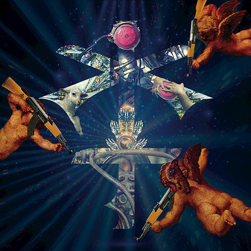 The Golden Sun... Remixed von Juno Reactor
