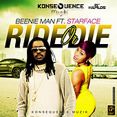 Ride Or Die - Single by Beenie Man