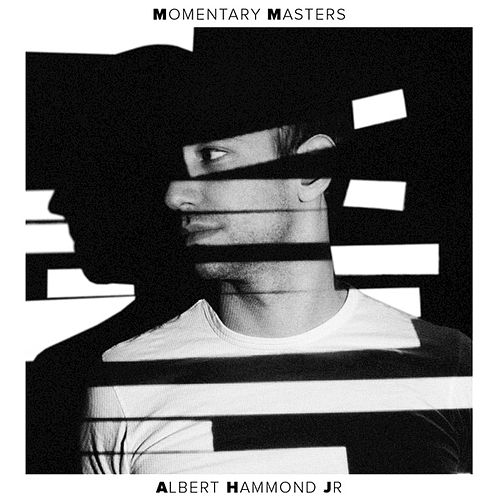Play & Download Momentary Masters by Albert Hammond Jr. | Napster