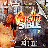 Play & Download Ghetto Bible - Single by Mavado | Napster