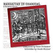 Pritsker: Manhattan in Charcoal by Various Artists