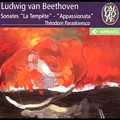 Play & Download Beethoven: Sonates, Op. 57, 17, 22 & Six Bagatelles, Op. 126 by Théodore Paraskivesco | Napster