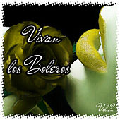 Vivan los Boleros, Vol. 2 by Various Artists