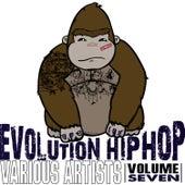 Evolution Hip Hop, Vol. 7 by Various Artists