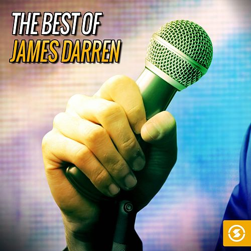 Play & Download The Best of James Darren by James Darren | Napster