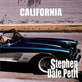 California by Stephen Dale Petit