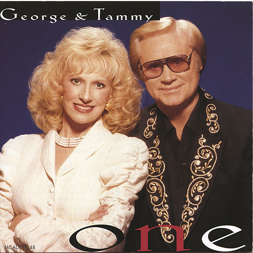 Play & Download One by George Jones | Napster