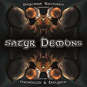 Satyr Demons by Various Artists