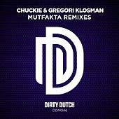 Mutfakta (Remixes) by Gregori Klosman