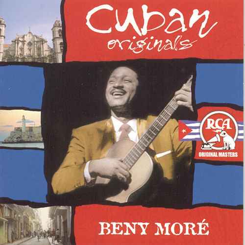 Cuban Originals von Beny More