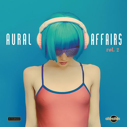 Aural Affairs, Vol. 2 by Various Artists