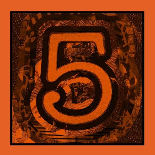 5 von Ed Sheeran