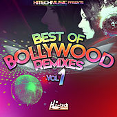 Best of Bollywood Remixes, Vol. 1 by Various Artists