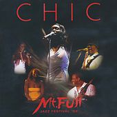 Mount Fuji Jazz Festival (Live) by Chic