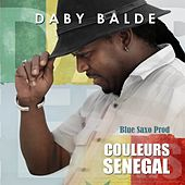 Couleurs Senegal by Daby Balde