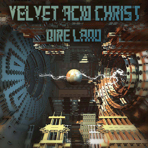 Dire Land (The Remix Album) von Velvet Acid Christ