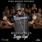 Bagga Gyal - Single by Beenie Man
