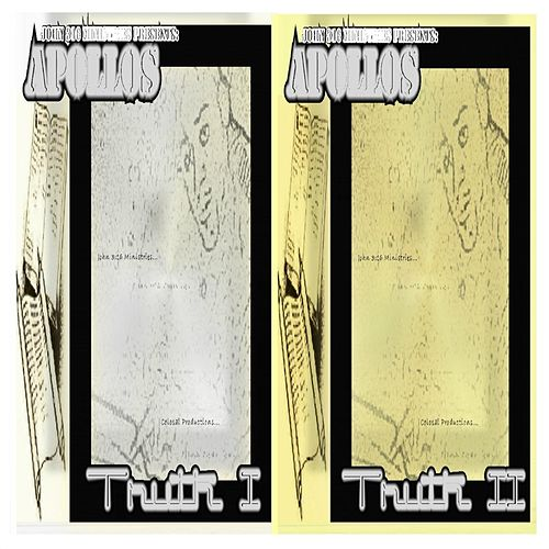 Play & Download Truth, Vol. I & II by The Apollo's | Napster