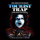 Play & Download Tourist Trap Soundtrack by Pino Donaggio | Napster