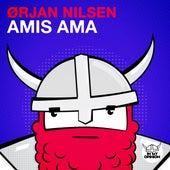 Amis Ama by Orjan Nilsen