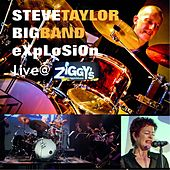 Play & Download Live @ Ziggy's by Steve Taylor Big Band Explosion | Napster