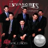 Play & Download Boleros by Los Invasores De Nuevo Leon | Napster