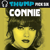 Thump Pick Six Connie by Connie