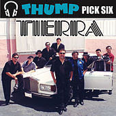 Thump Pick Six Tierra by Tierra