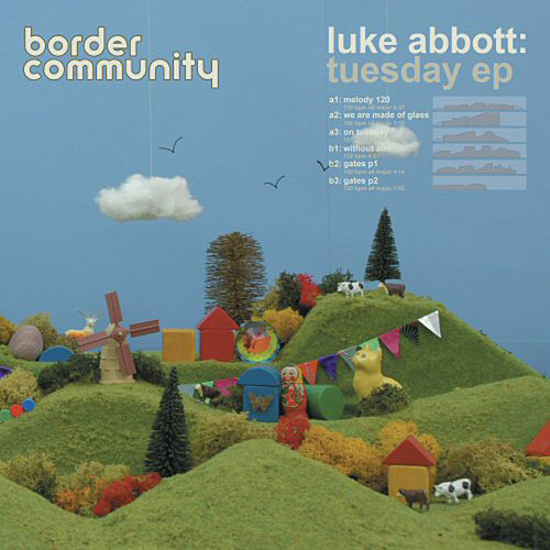 Play & Download Tuesday EP by Luke Abbott | Napster