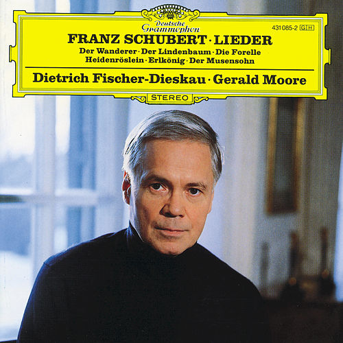 Play & Download Schubert: Lieder by Dietrich Fischer-Dieskau | Napster