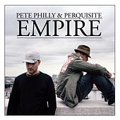 Play & Download Empire by Pete Philly & Perquisite | Napster