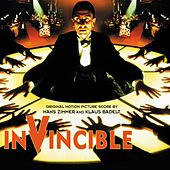 Play & Download Invincible by Hans Zimmer | Napster