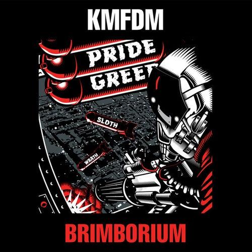 Play & Download Brimborium by KMFDM | Napster