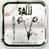 Saw 4 Original Motion Picture Soundtrack by Various Artists