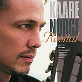 Guitar Recital by Kaare Norge