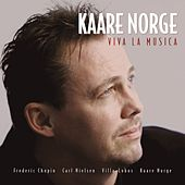 Play & Download Viva La Musica by Kaare Norge | Napster