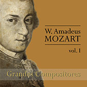 Play & Download Grandes Compositores, Mozart by Various Artists | Napster