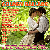 Play & Download Golden Ballads by Various Artists | Napster