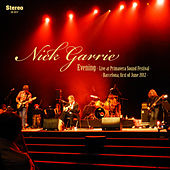 Evening (Live At Primavera Sound Festival - Barcelona, First Of June 2012) by Nick Garrie