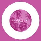 Summer by diMaro