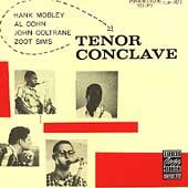 Tenor Conclave by John Coltrane